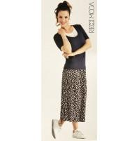 13 Rubamori pantaloni donna 120 over pants woman mujer pantalones 1301200030