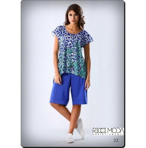 13 pantaloni donna 130 made in italy  pants woman mujer pantalones  1301300011