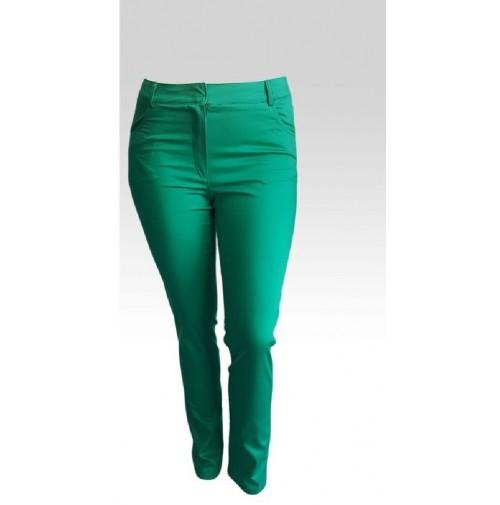 13 pantaloni donna 130 made in italy  pants woman mujer pantalones  1301300015