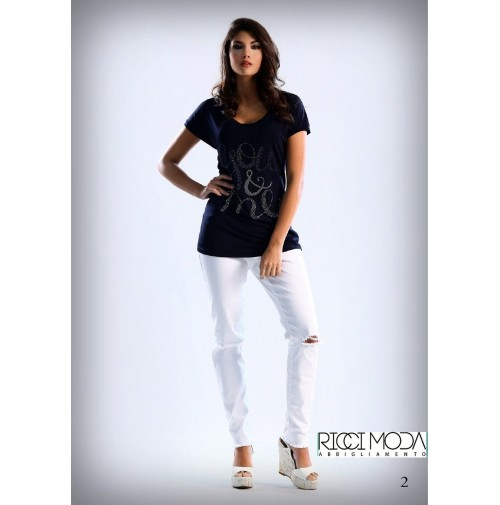 13 pantaloni donna 130 made in italy  pants woman mujer pantalones  4001300003
