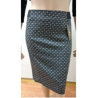 19 donna gonna oversize skirt yubka rock jupe falda longuette  1900860031