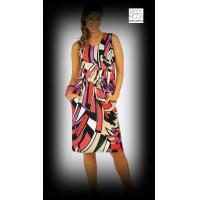 21 RU abito abiti tubino completi vestido dress verkleidet habille'  2101200131