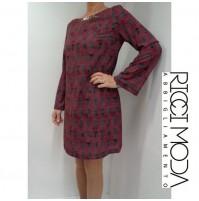 21  donna 60 abito knitting woman dzhersi tricoter femme f  2100860176