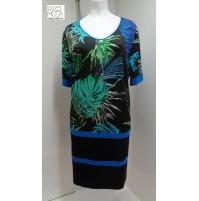 21 donna abito 70  knitting woman dzhersi tricoter femme over  2100700174
