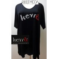 38 Keyra' 33 donna oversize maglia knitting woman malla dzher yersey  3800330694