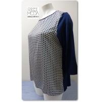 38 Keyra' donna 33 oversize maglia knitting woman malla dzhers yersey 3800330603