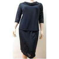 38 donna oversize maglia knitting woman malla vyazaniye zhenshchina 3800600634