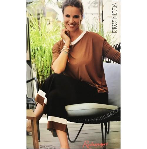 38 maglie donna 120 knitting woman dzhersi tricoter femme malla 3801200419