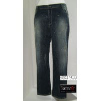 40 Keyra' 33 jeans  donna over  pants woman mujer pantalones bryuki  4000330033
