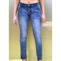 40 jeans donna 136 over  pants woman mujer pantalones bryuki  4001360001
