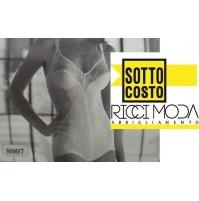 Body  modellatore  bustino   coppa  B e C nero e nudo    ART.2277    €.19,90