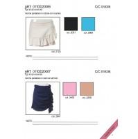 Denny Rose 011DD20006 pantaloni Primavera Estate 2020 pre-order