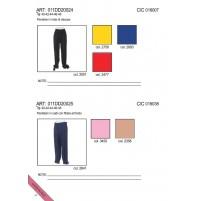 Denny Rose 011DD20025 pantaloni Primavera Estate 2020 pre-order
