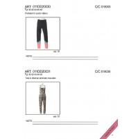 Denny Rose 011DD20030 pantaloni Primavera Estate 2020 pre-order