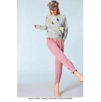 Denny Rose 921DD20008 pantaloni Autunno Inverno 2019 disponibile
