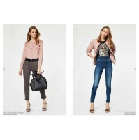 Denny Rose Jeans 921ND35006 cappotto Autunno 2019 pre-order