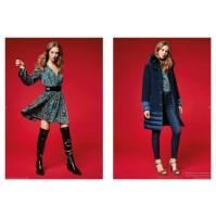Denny Rose Jeans 921ND35013 cappotto Autunno 2019 disponibile