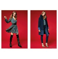 Denny Rose Jeans 921ND35013 cappotto Autunno 2019 pre-order