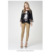 Denny Rose outlet -50% 64DR12014 € 135,50 pantalone autunno/inverno 2016/2017