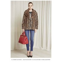 Denny Rose outlet -50% 821DD30008  Ecopellicc € 237,90 Autunno Inverno 2018 disp