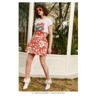 Denny Rose outlet -50% 912DD70019 gonna Summer Estate 2019 disponibile