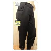 Outlet 13 pantaloni donna trouser woman mujer pantalones hosen frau 1300700020