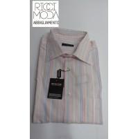 Outlet -50% Camicia uomo shirt chemise camisa hemd rubashka  331140003