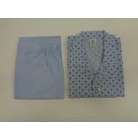 Outlet 55 - 0 Pigiama uomo pajamas pizhama pijama pyjama  5500310031