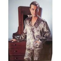 Outlet 55 - 0 Pigiama uomo pajamas pizhama pijama pyjama  5500800011