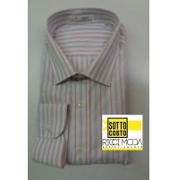 Outlet -75%  32 - 0 Camicia uomo  shirt chemise camisa  rubashka  3200010004