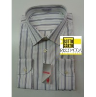 Outlet -75%  32 - 0 Camicia uomo  shirt chemise camisa  rubashka  3200540200