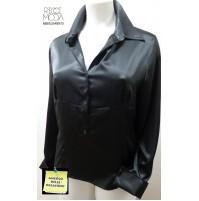 outlet -50% camicia donna taglie forti  34  blouse chemisier bluzka  3400700048
